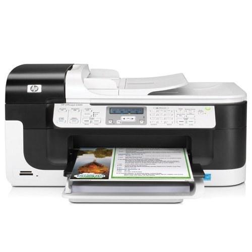 عکس پرینتر اچ پی آفيس جت 6500 HP Officejet 6500 Multifunction Inkjet Printer پرینتر-اچ-پی-افیس-جت-6500