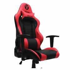 تصویر صندلی گیمینگ فن تک قرمز  Fantech  ALPHA GC-182 RED