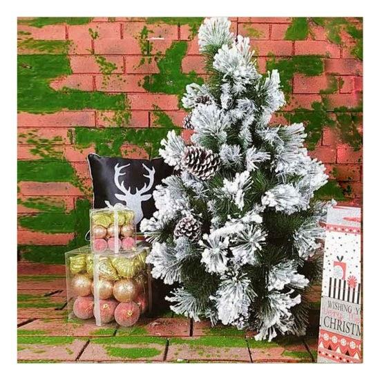 درخت کریسمس کد 2095 ارتفاع 90 سانتی متر