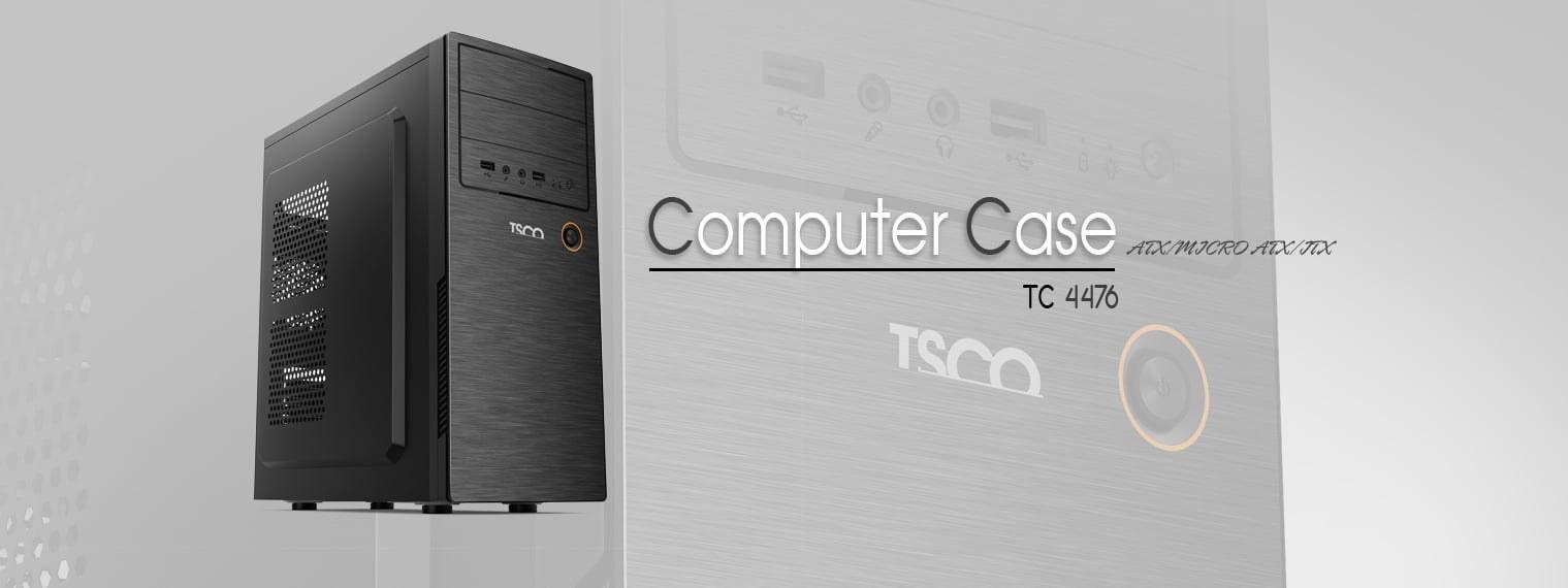 تصویر کیس تسکو CASE TC 4476