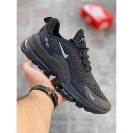 تصویر کفش اورجینال نایک ایرمکس 950 مردانه مشکی nike air max 950