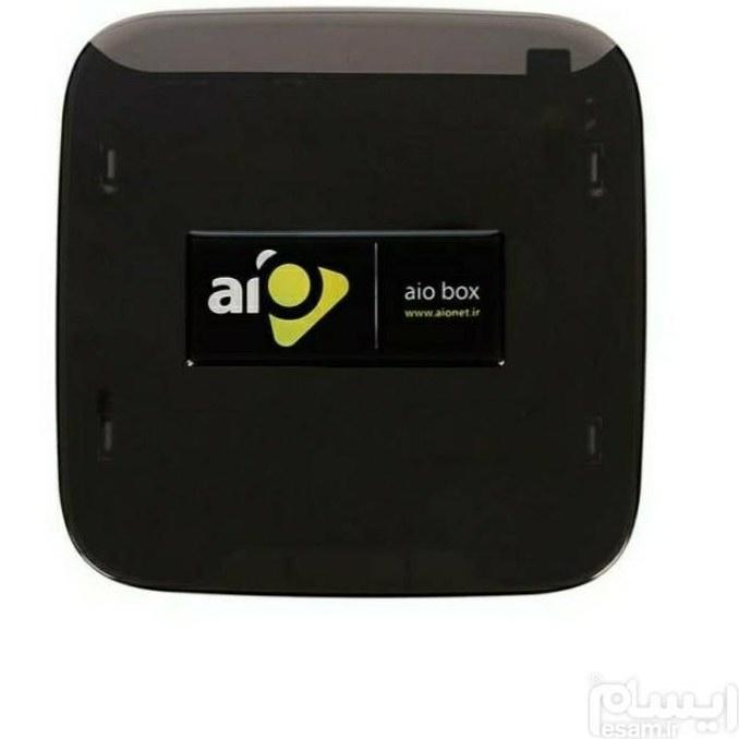 اندروید باکس هوشمند ساز تلویزیون AUO پلاس