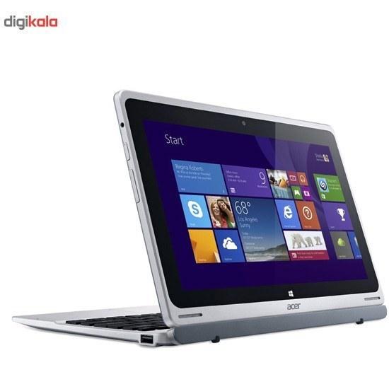 img تبلت ایسر سوئیچ 10 Acer Aspire Switch 10 Atom X5 Z8300 2 32SSD INT LTE