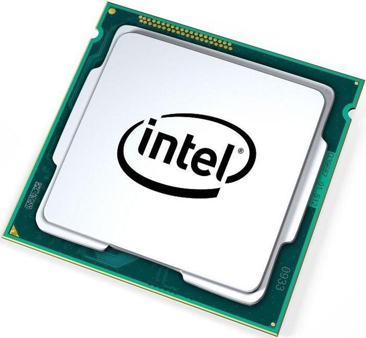 تصویر سی پی یو اینتل Core 2 Quad Q8400 Intel CPU Core 2 Quad Q8400