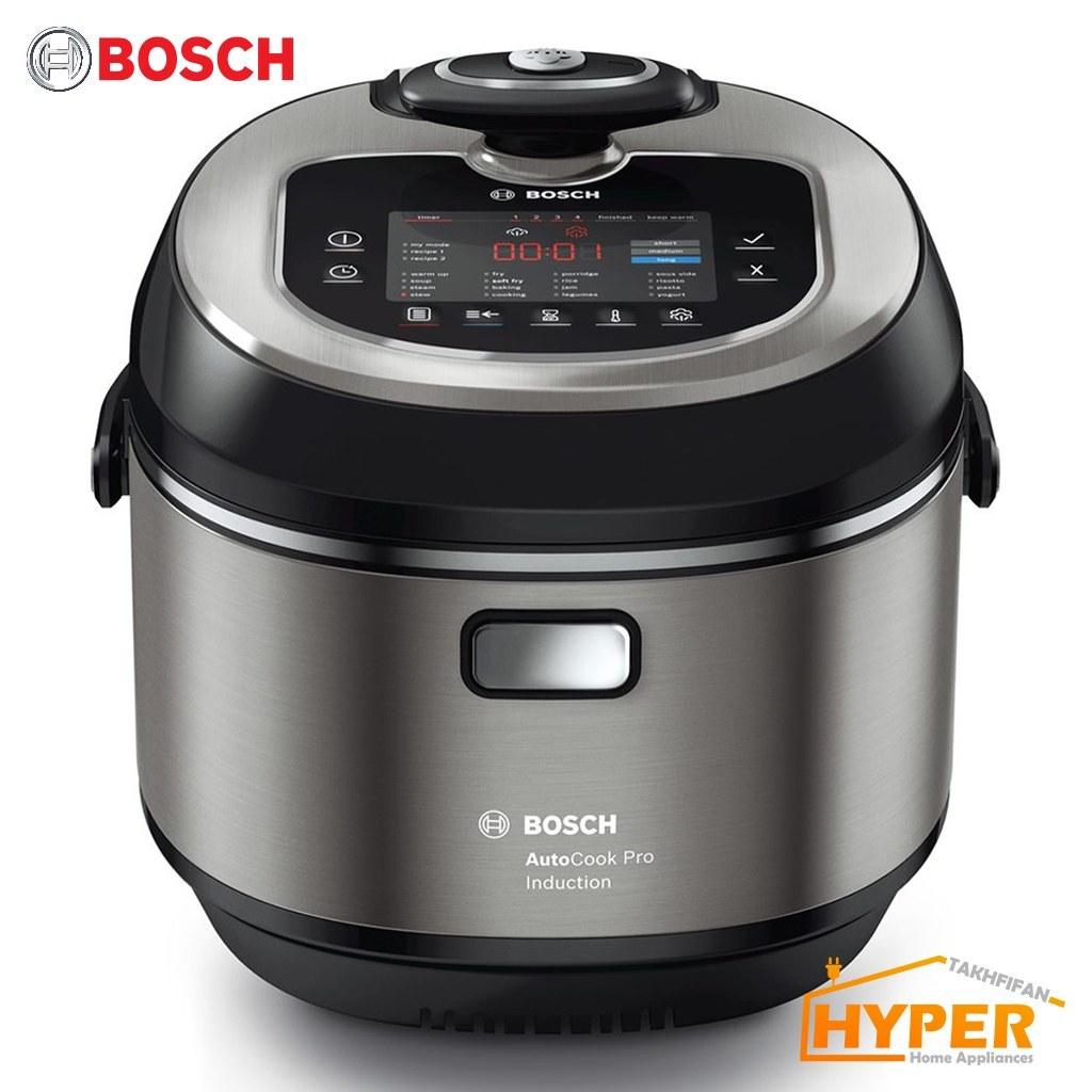 تصویر پلوپز بوش مدل MUC88B68 Bosch MUC88B68 Rice Cooker
