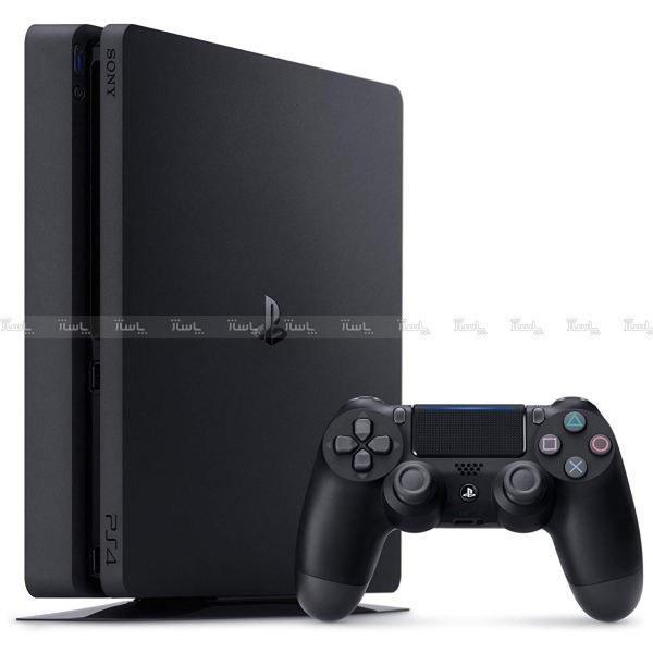 Sony Playstation 4 Slim Region 2 CUH-2116 | 500GB  | کنسول بازی سونی مدل Playstation 4 Slim کد Region 2 CUH-2116 ظرفیت 500 گیگابایت