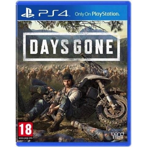 تصویر خرید بازی Days Gone Days Gone - PS4