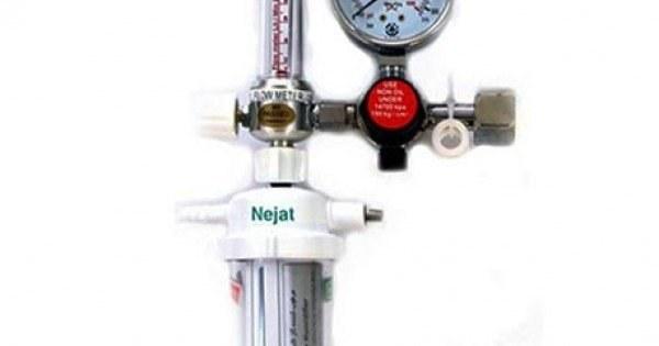 main images مانومتر اکسیژن نجات