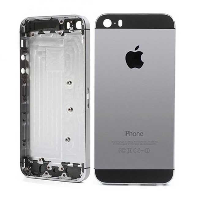 تصویر قاب و شاسی آیفون iPhone 5s
