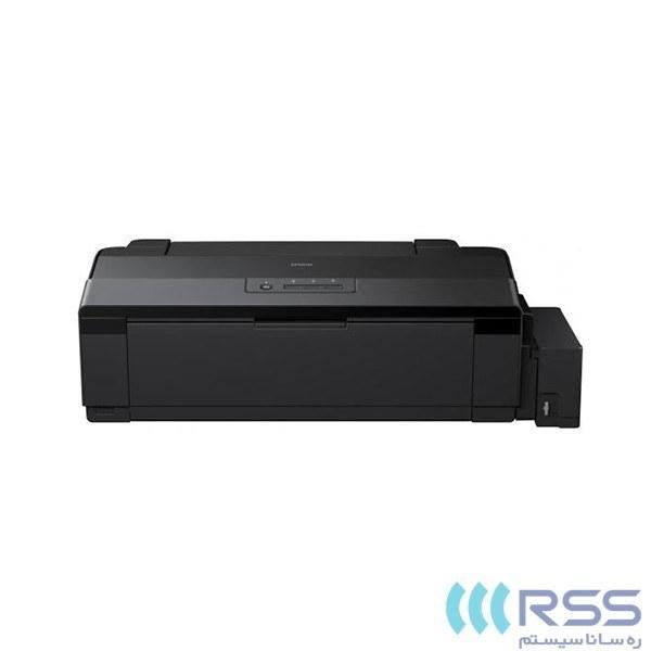 تصویر پرينتر جوهرافشان اپسون EPSON L1800 Epson L1800 Inkjet Printer