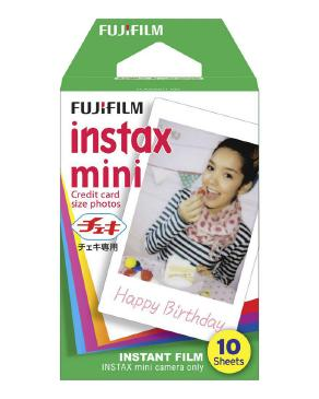 تصویر فیلم مخصوص دوربین فوجی فیلم Instax Mini Fujifilm Instax Mini Film