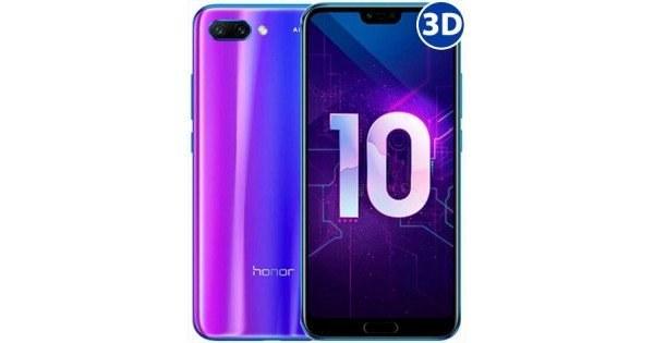 تصویر گوشی آنر 10 | حافظه ۱۲۸ رم 4 گیگابایت Honor 10 128/4 GB