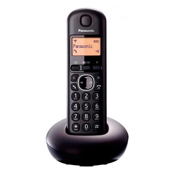 تصویر تلفن بی سیم پاناسونیک مدل تی جی بی 210 Panasonic Digital Cordless Phone - KX-TGB210
