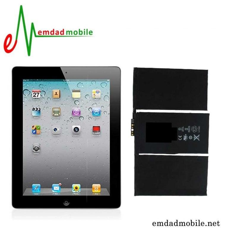 تصویر باتری اصلی گوشی آیپد اپل  Apple iPad 2 Wi-Fi