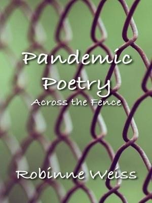 تصویر کتاب Pandemic Poetry : Across the Fence دانلود pdf کتاب Pandemic Poetry : Across the Fence