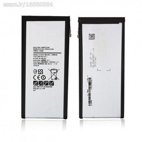تصویر باتری اصلی Galaxy A8