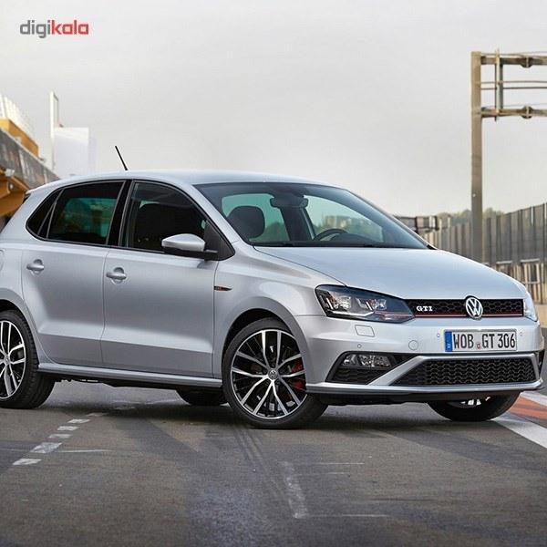 img خودرو فولکس واگن Polo دنده ای سال 2016 Volkswagen Polo 2016 MT
