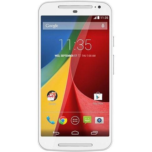 گوشی موبایل موتورولا موتو جی 4G