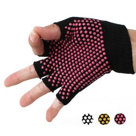دستکش پیلاتس |
