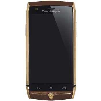 گوشی موبایل تونینو لامبورگینی مدل 88 Tauri دو سیم کارت | Tonino Lamborghini 88 Tauri Dual SIM Mobile Phone