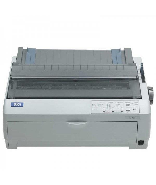 تصویر پرینتر سوزنی اپسون مدل EPSON LQ-2090 Printer