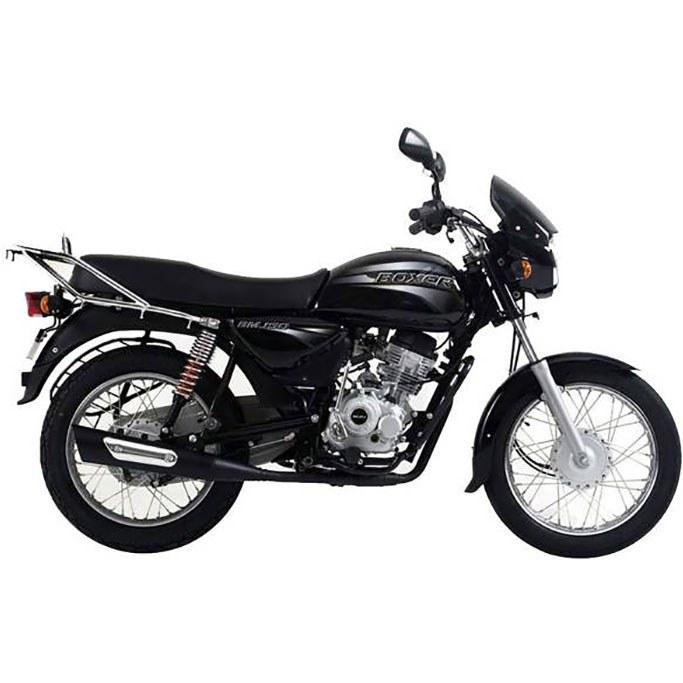 تصویر موتورسیکلت باجاج مدل باکسر 150 سی سی سال 1398
