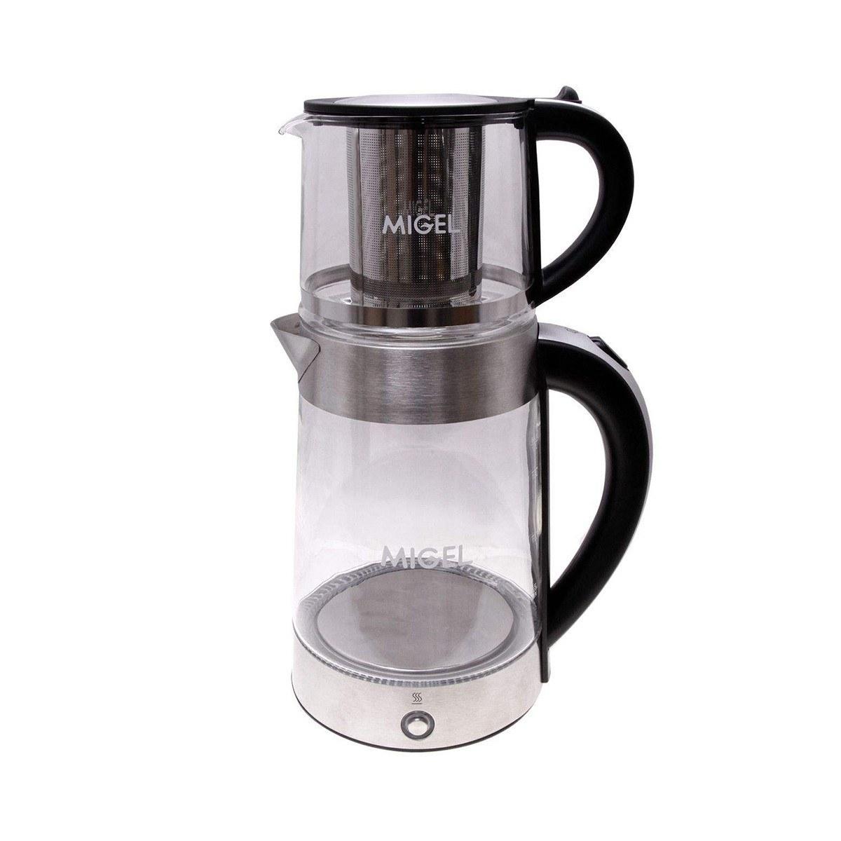 تصویر چای ساز میگل مدل GTS 220 ا