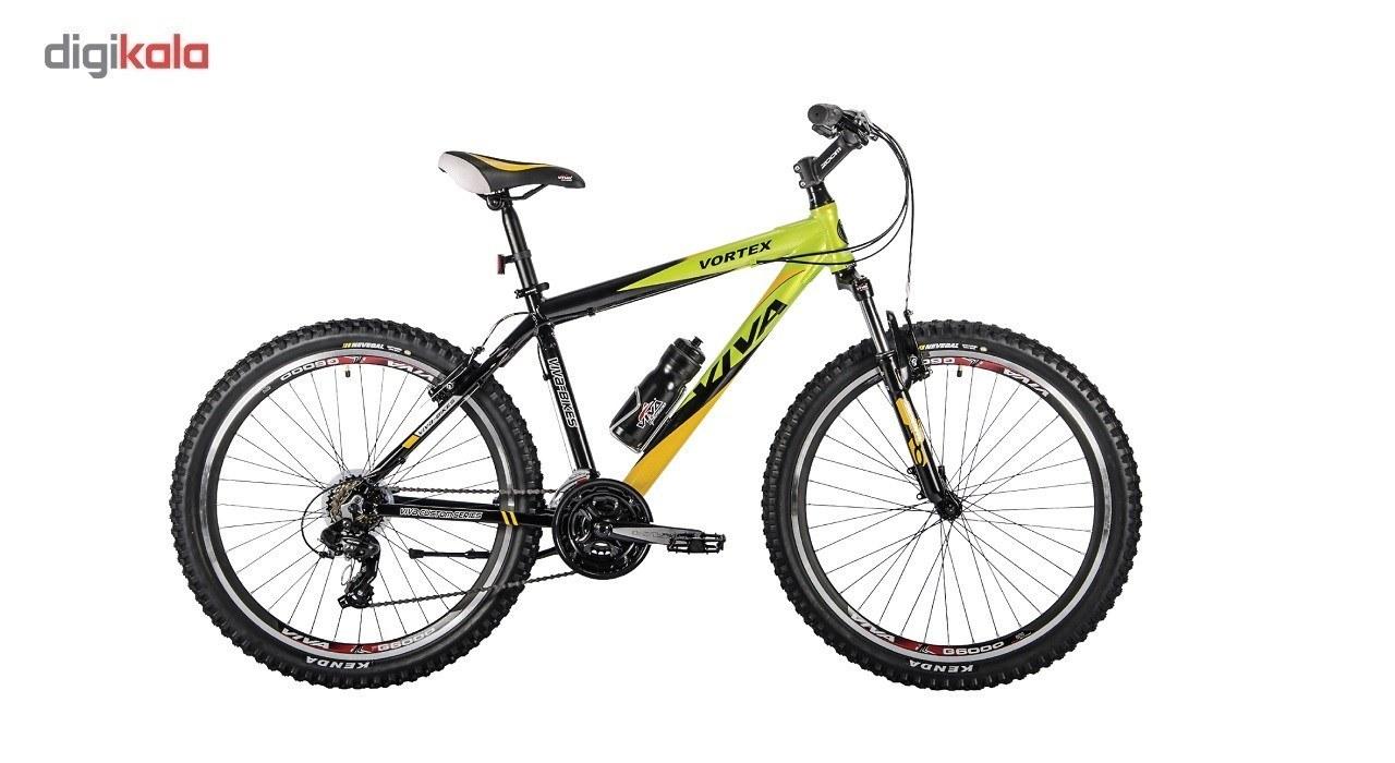 img دوچرخه ویوا مدل VORTEX II سایز 26