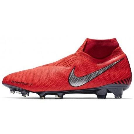 کفش فوتبال نایک مدل Phantom VSN Elite DF FG