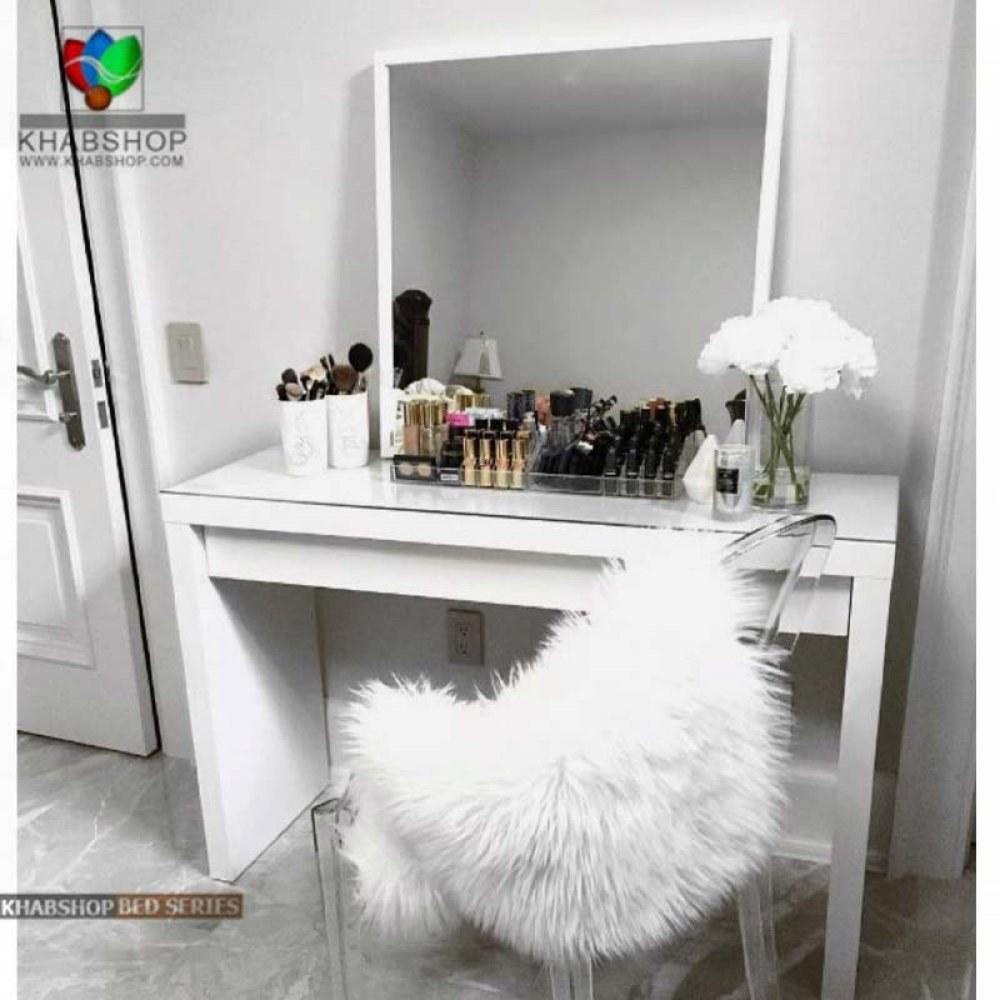 ست میز آرایش و آینه  10  