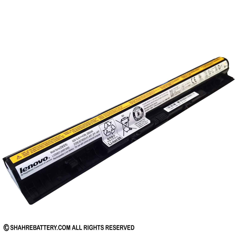 تصویر باتری اورجینال لپ تاپ لنوو Lenovo IdeaPad Z50-70