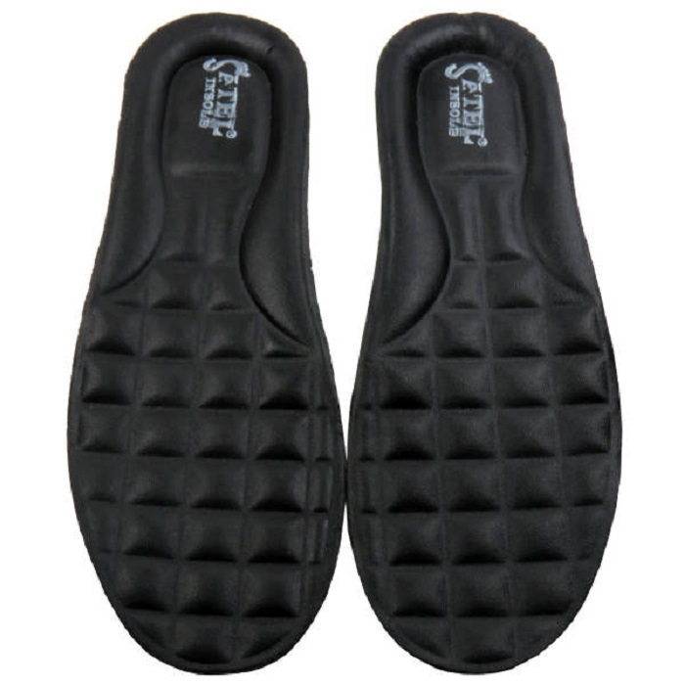 تصویر کفی طبی کفش مردانه ساتل سایز 45-40 کد 200