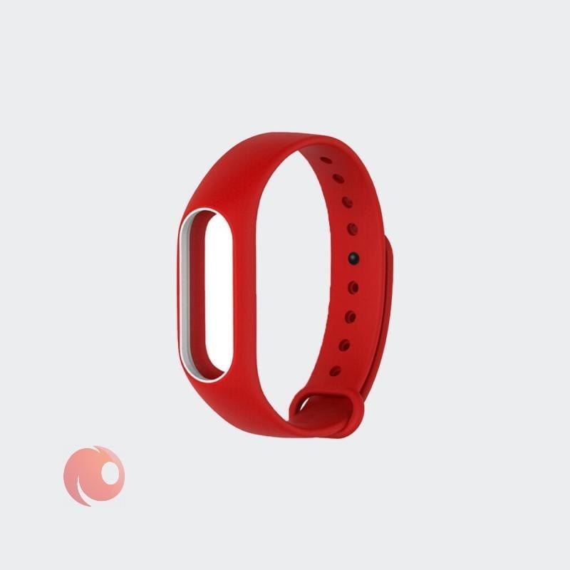 تصویر کاور ساعت هوشمند Xiaomi مدل Mi Band 2
