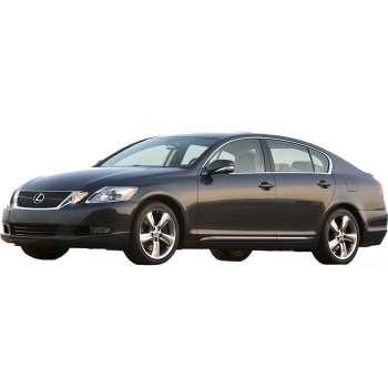 خودرو لکسوس GS430 اتوماتیک سال 2007 | Lexus GS430 2007 AT