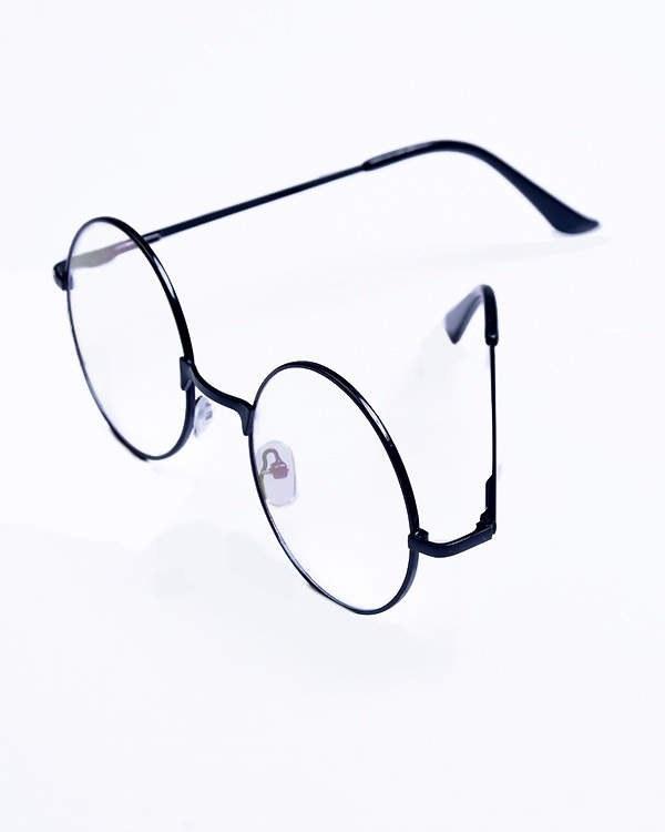 فریم عینک طبی گرد JMTCE |