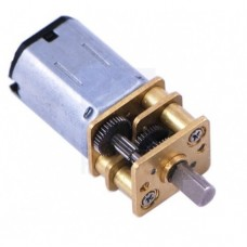 موتور N20 گیربکس فلزی