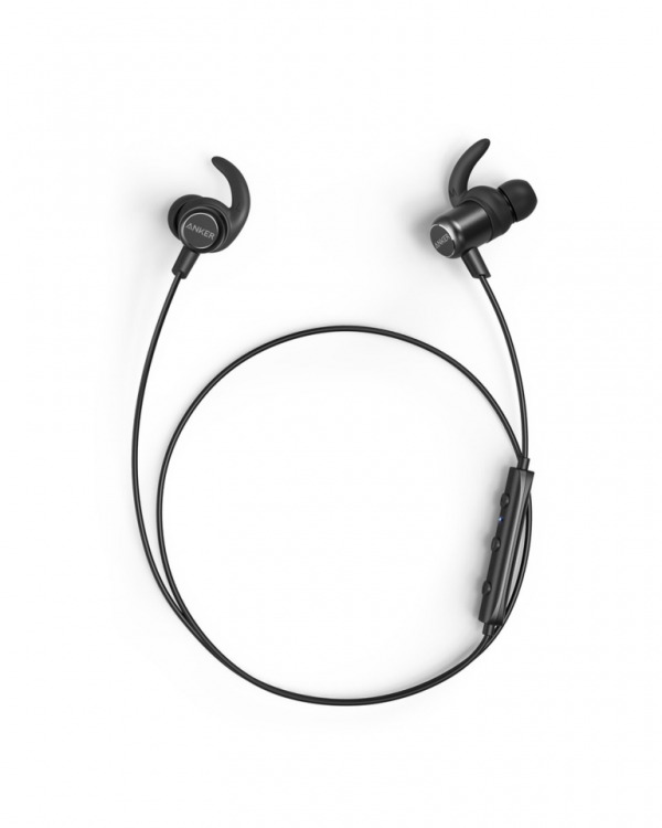 عکس ANKER A3401 SoundBund Slim+ Wireless Headset هدست بی سیم انکر مدل A3401 anker-a3401-soundbund-slim+-wireless-headset
