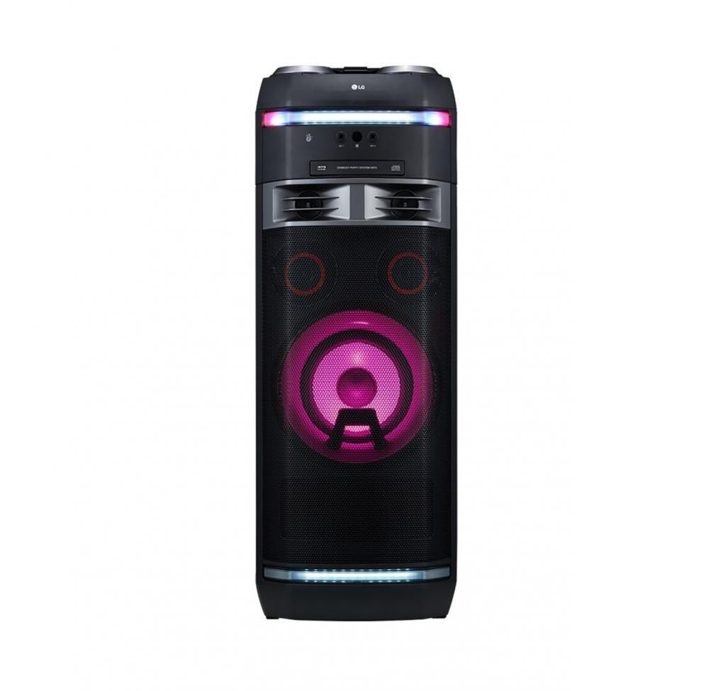 تصویر سیستم صوتی چند رسانه ای ال جی 1000 وات OK75 LG XBOOM OK75 LG XBOOM HIGH POWER AUDIO SYSTEM