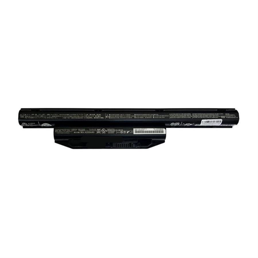 باتری لپ تاپ فوجیتسو FPB0311S مناسب برای لپ تاپ فوجیتسو LifeBook AH544 شش سلولی