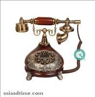 تصویر تلفن رومیزی مایر کد 027