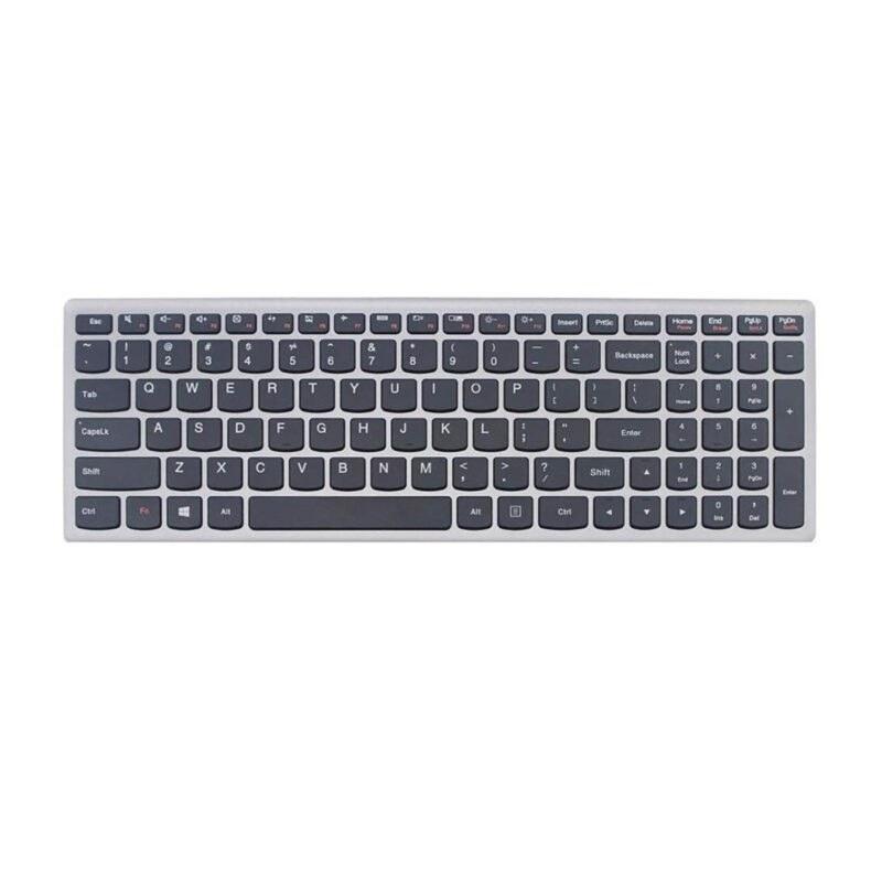 main images کیبرد لپ تاپ لنوو Lenovo Z500