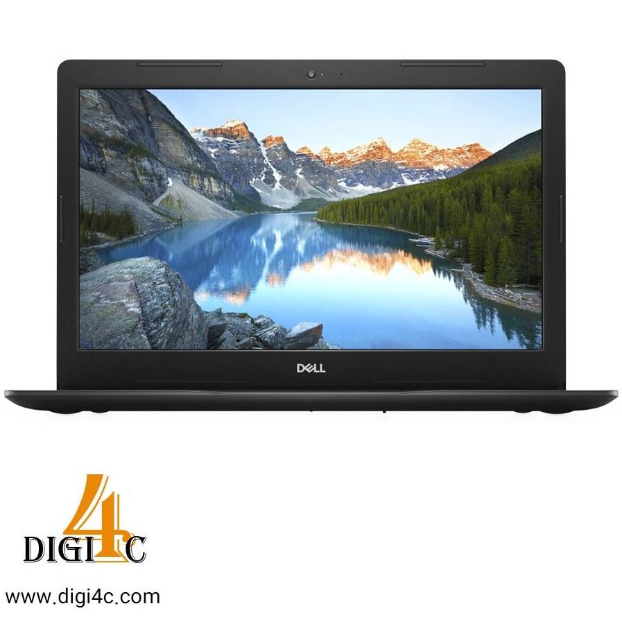 لپ تاپ دل مدل Dell Inspiron 3580 -intel n4205u-4GB-500gb-hd intel