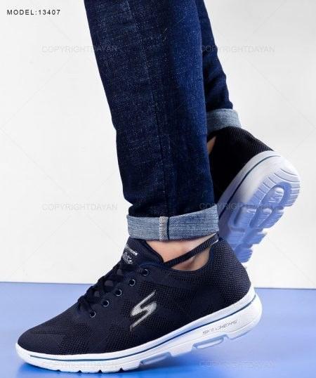 تصویر کفش ورزشی مردانه Skechers مدل 13807