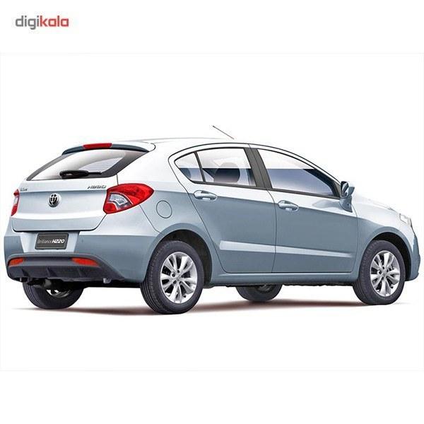 img خودرو برليانس H220 اتوماتيک سال 1396 Brilliance H220 1396 AT