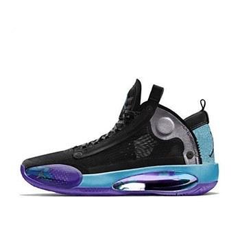 عکس کفش کتونی نایک ایر جردن 34 مخصوص بسکتبال  کفش-کتونی-نایک-ایر-جردن-34-مخصوص-بسکتبال