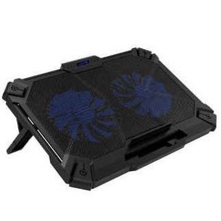 عکس کول پد لپ تاپ 16 اینچ CoolCold K35  کول-پد-لپ-تاپ-16-اینچ-coolcold-k35