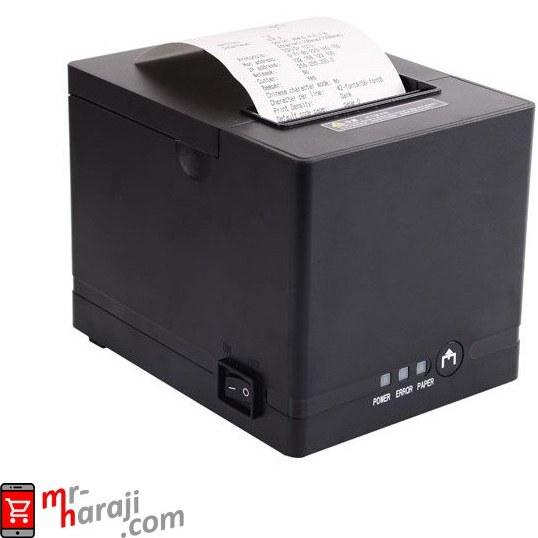 تصویر فیش پرینتر حرارتی نووکس 80250 Thermal Receipt Printer Novex 80250
