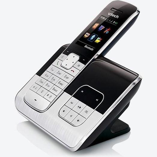 تصویر تلفن بی سیم وی تک  Vtech FS6325A