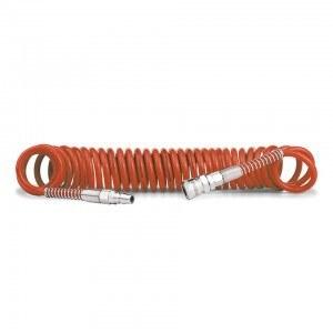 شلنگ فنری 5 متری دیاکو | Diaco coil hose