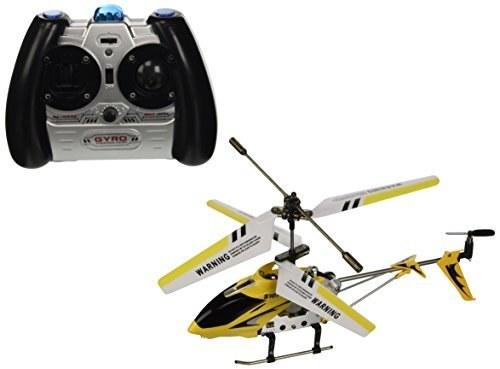 تصویر هلی کوپتر کنترلی سایما مدل S107G Syma S107G Radio Control Helicopter